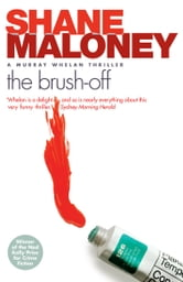 The Brush-Off ebook by Shane Maloney