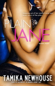 Plain Jane ebook by Tamika Newhouse