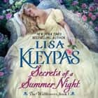 Secrets of a Summer Night - The Wallflowers, Book 1 audiobook by Lisa Kleypas