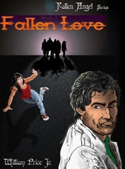 Fallen Love ebook by William Price Jr