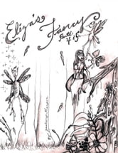 Eliza's Fancy (A Faery Romance Parts Four and Five) ebook by Zachary Harper