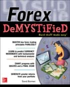 Forex DeMYSTiFieD: A Self-Teaching Guide ebook by