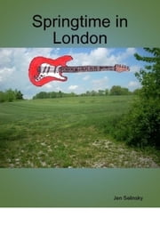 Springtime in London ebook by Jen Selinsky