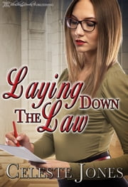 Laying Down the Law ebook by Celeste Jones