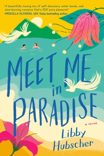 Meet Me in Paradise ebook by Libby Hubscher