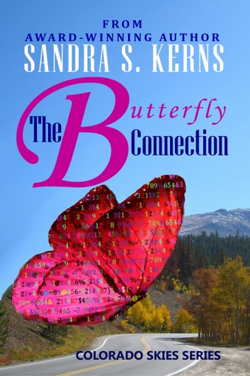 The Butterfly Connection ebook by Sandra S. Kerns