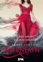Everneath ebook by Brodi Ashton