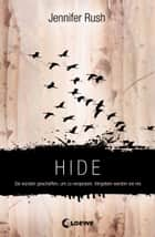 Hide ebook by Jennifer Rush