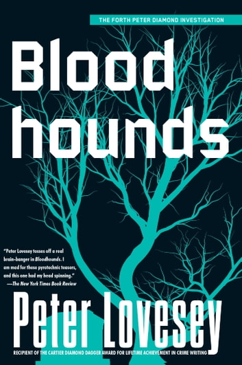 Bloodhounds eBook by Peter Lovesey