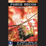 Force Recon #2 Death Wind audiobook by James V. Smith