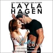 Your Endless Love audiobook by Layla Hagen