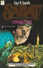 Sabat 3 - Cannibal Cult ebook by Guy N Smith