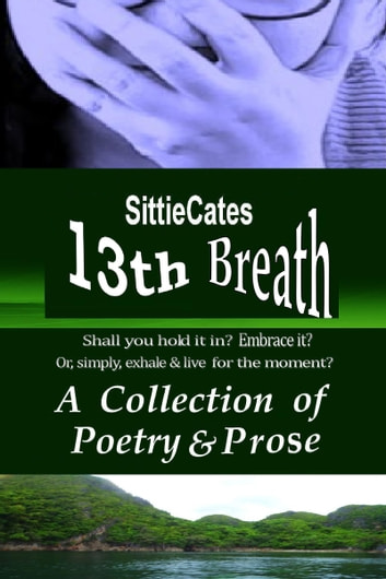 13th Breath: A Collection of Poetry & Prose ebook by SittieCates