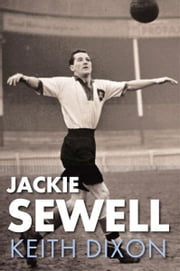 Jackie Sewell ebook by Keith Dixon
