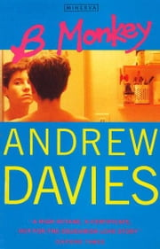 B Monkey ebook by Andrew Davies