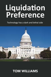 Liquidation Preference ebook by Tom Williams