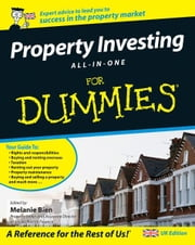 Property Investing All-In-One For Dummies ebook by Melanie Bien