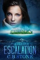 Escalation ebook by C.B. Stone