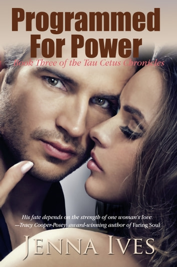 Programmed For Power ebook by Jenna Ives