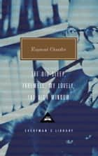 Farewell, My Lovely ebook by Raymond Chandler