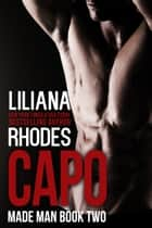 Capo ebook by Liliana Rhodes