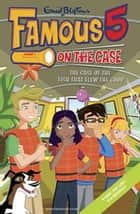 Famous 5 on the Case: Case File 24: The Case of the Fish That Flew the Coop - Case File 24 The Case of the Fish that Flew the Coop ebook by Enid Blyton