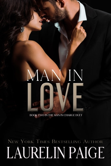 Man in Love ebook by Laurelin Paige