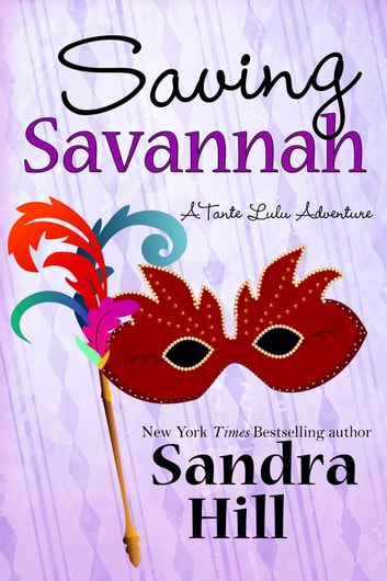 Saving Savannah ebook by Sandra Hill
