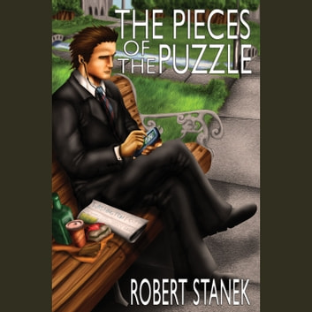 Pieces of the Puzzle audiobook by Robert Stanek