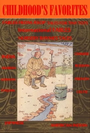 International Fables & TALES FOR TINY TOTS ebook by George MacDonald,Sabine Baring-Gould,Wilhelm and Jakob Grimm