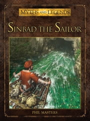 Sinbad the Sailor ebook by Phil Masters, RU-MOR