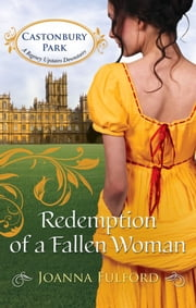 Redemption of a Fallen Woman ebook by Joanna Fulford