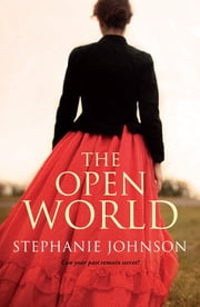 The Open World ebook by Stephanie Johnson