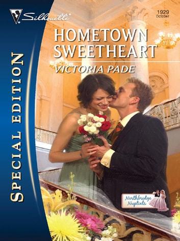 Hometown Sweetheart ebook by Victoria Pade