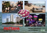 Pattaya Holiday town - Thailand - photo book ebook by Vattulainen, Hemmo