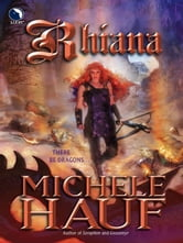 Rhiana (The Changelings, Book 3) ebook by Michele Hauf