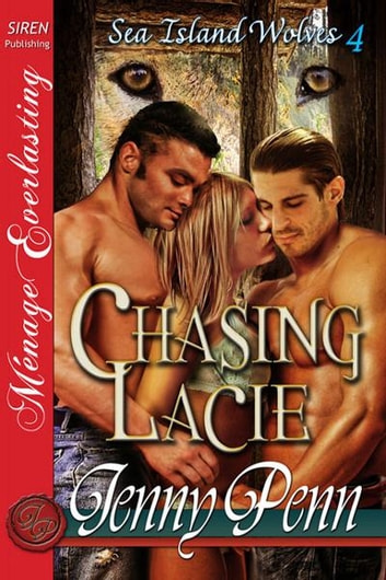 Chasing Lacie ebook by Jenny Penn