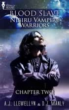 Nibiru Vampire Warriors - Chapter Two ebook by A.J. Llewellyn,D.J. Manly