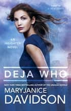 Deja Who ebook by MaryJanice Davidson