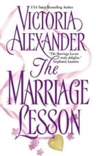 The Marriage Lesson ebooks by Victoria Alexander