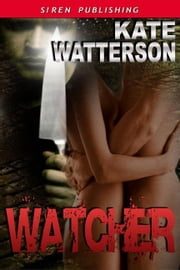 Watcher ebook by Kate Watterson