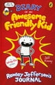 Diary of an Awesome Friendly Kid - Rowley Jefferson's Journal 電子書 by Jeff Kinney