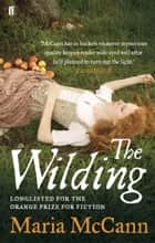 The Wilding ekitaplar by Maria McCann