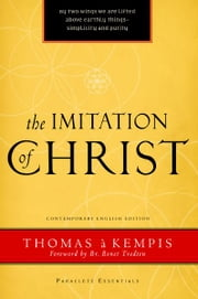 The Imitation of Christ ebook by Thomas à Kempis,Hal M. Helms