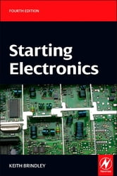 Starting Electronics ebook by Keith Brindley