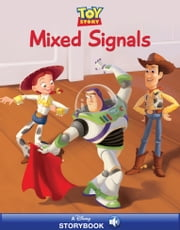 Toy Story 3: Mixed Signals ebook by Disney Books