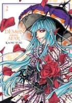 Demon from Afar, Vol. 2 ebook by Kaori Yuki