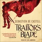 Traitor's Blade audiobook by