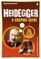 Introducing Heidegger - A Graphic Guide ebook by Jeff Collins, Howard Selina