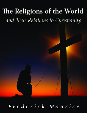 the world s religions christianity